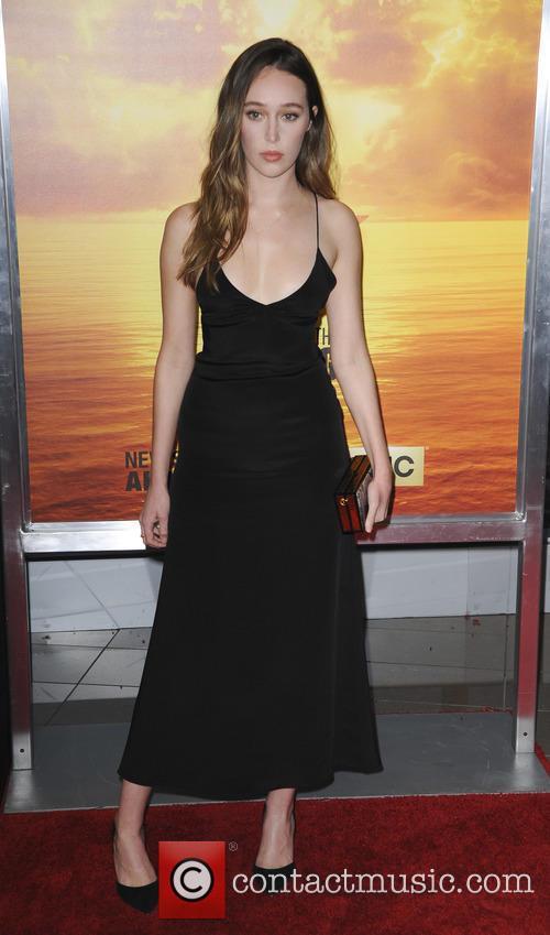 Alycia Debnam Carey 3