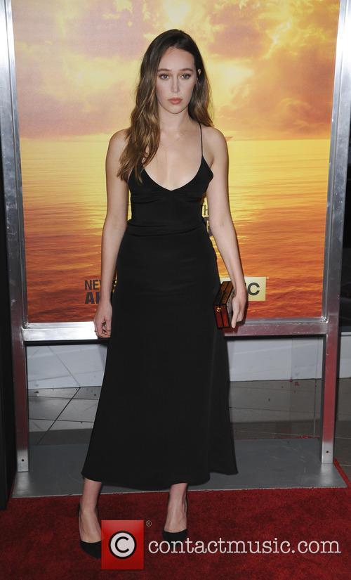 Alycia Debnam Carey 4