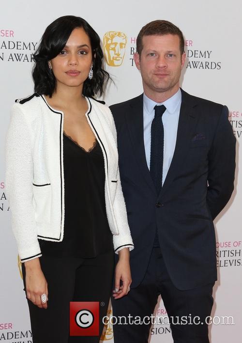 House of Fraser British Academy (BAFTA) Television Awards...