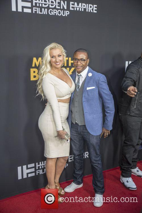 Meet The Blacks Premiere Red Carpet and Afterparty