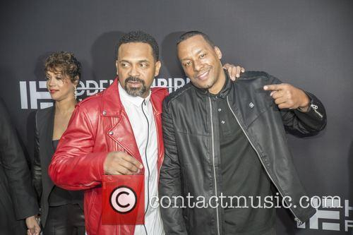 Mike Epps and Deon Taylor 2