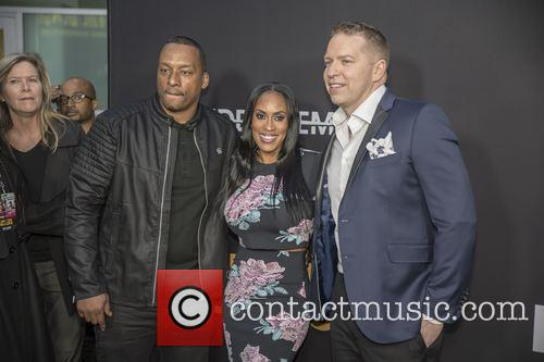 Deon Taylor and Gary Owen 1