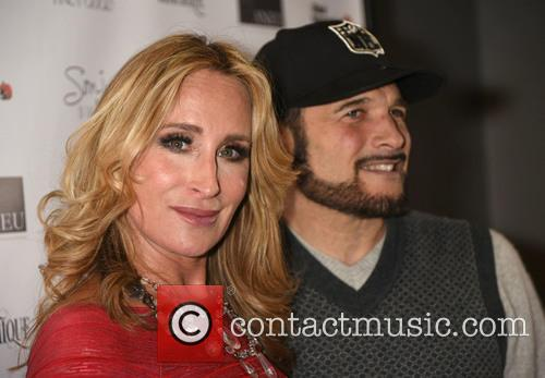 Sonja Morgan and Phillip Bloch 4