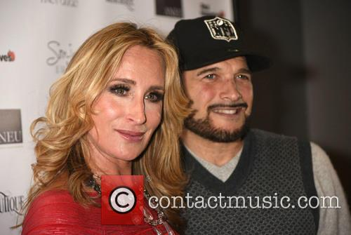 Sonja Morgan and Phillip Bloch