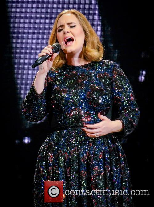 Celebrity Adele - Weight, Height and Age