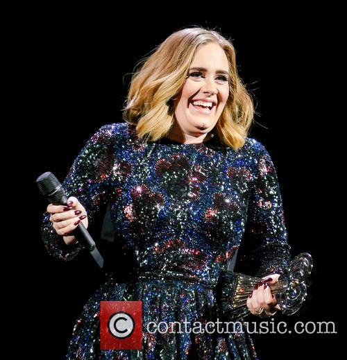 Adele Made £23,000 Every Single Day In The Last Year