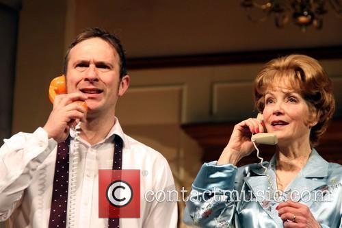 Jason Merrells and Jenny Seagrove 9