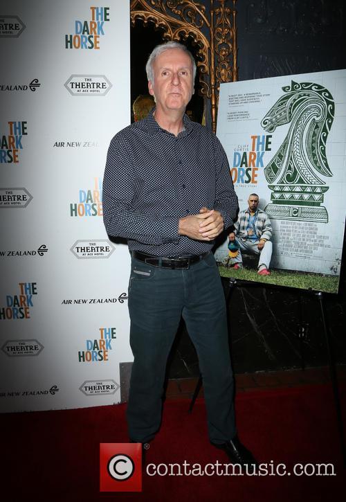 James Cameron 2