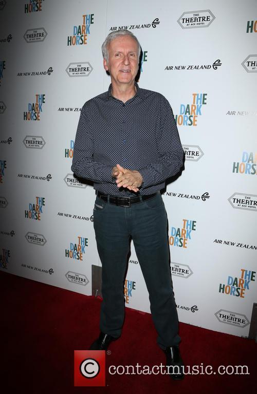 James Cameron 8