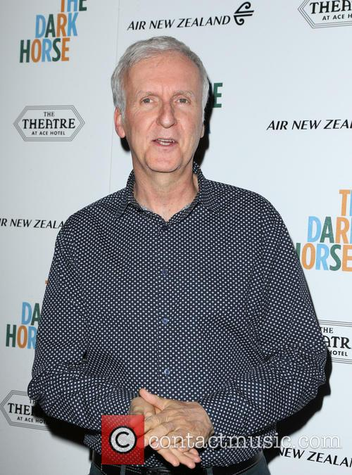 James Cameron Announces Plans For Four 'Avatar' Sequels