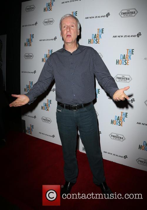 James Cameron 11