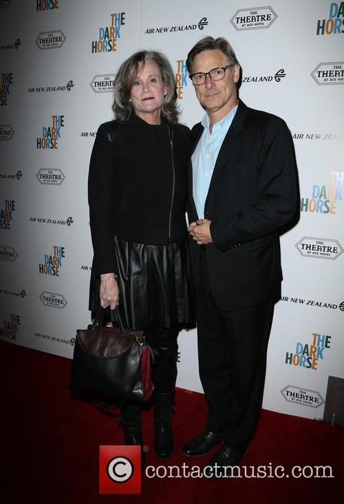 Pamela Guest and Nicholas Guest 1
