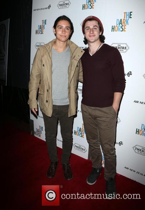 Lorenzo Henrie and David Henrie 4