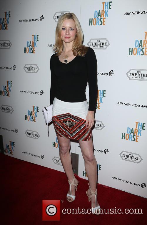 Jessica Morris 1