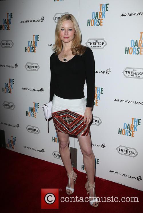 Jessica Morris 2
