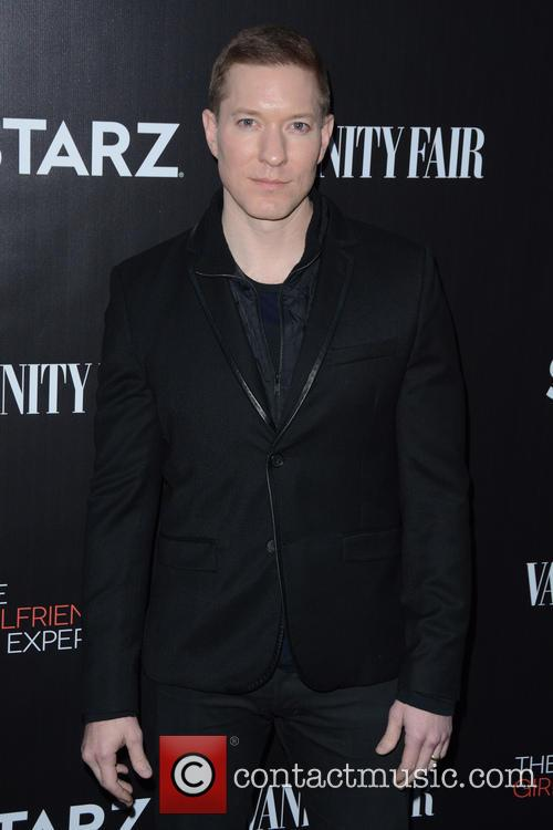 New York Premiere of 'The Girlfriend Experience'...