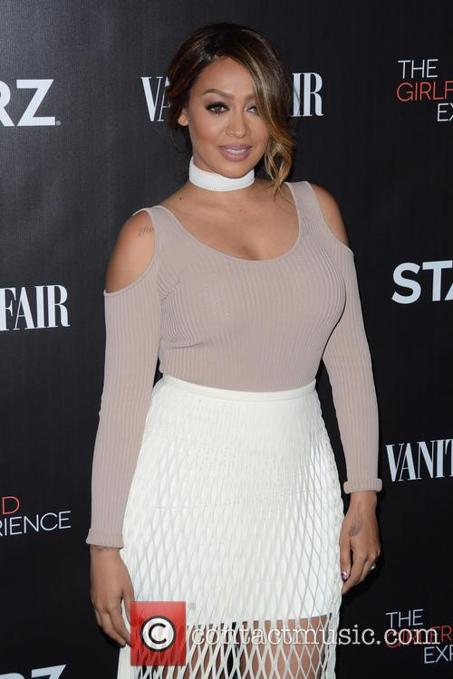 La La Anthony 4