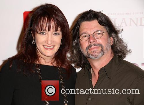 Guest and Ronald D. Moore 3