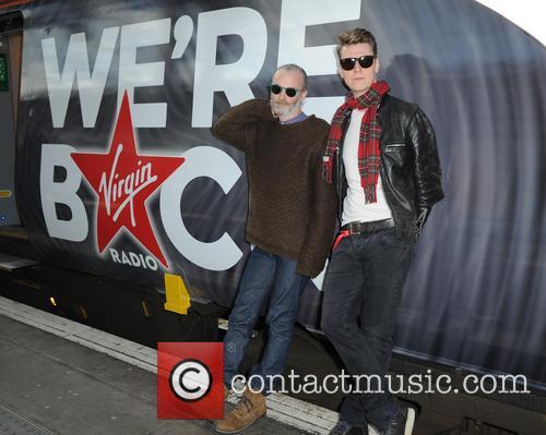 Virgin Radio Launch