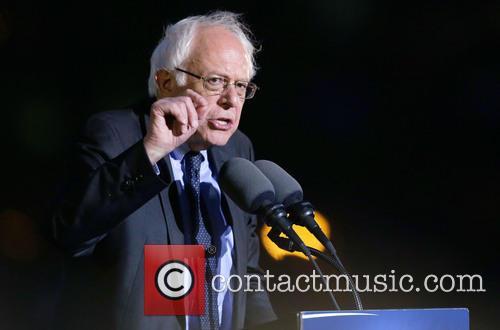 Bernie Sanders 3