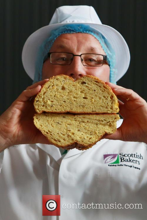 Scottish Baker of the Year Judging Day