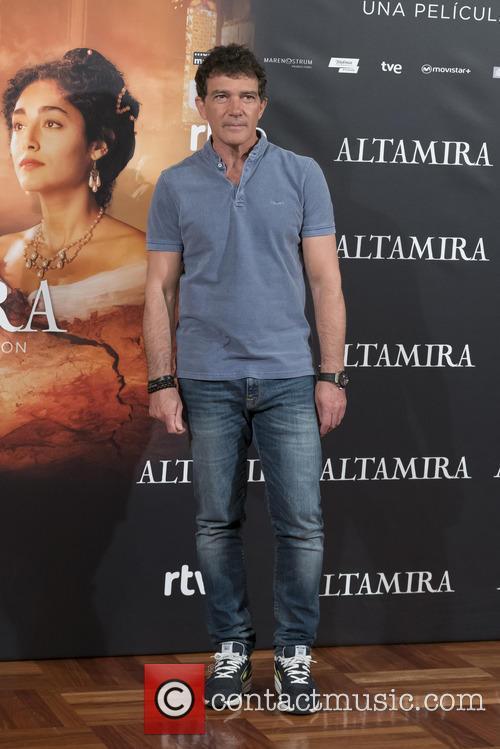 'Altamira' photocall