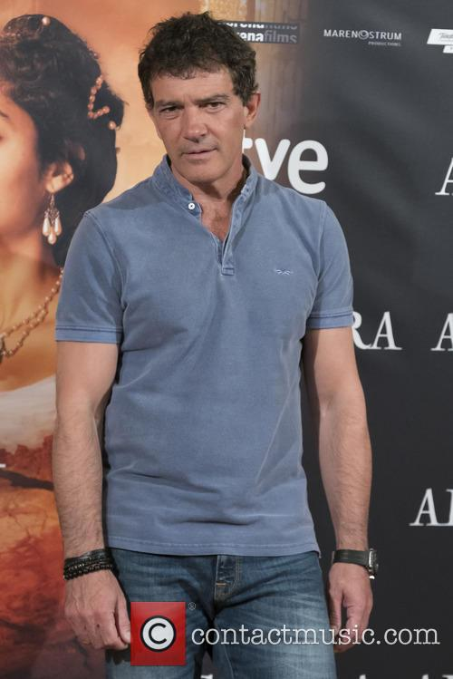 Antonio Banderas Hospitalised After Experiencing Chest Pains