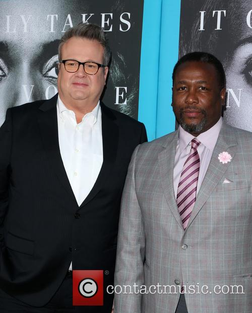 Eric Stonestreet and Wendell Pierce 3