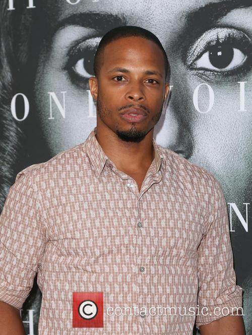 Cornelius Smith Jr. 3