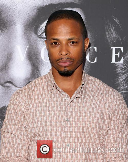 Cornelius Smith Jr. 8