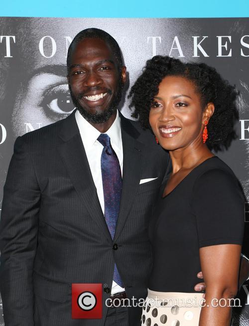 Rick Famuyiwa and Glenita Mosley 11