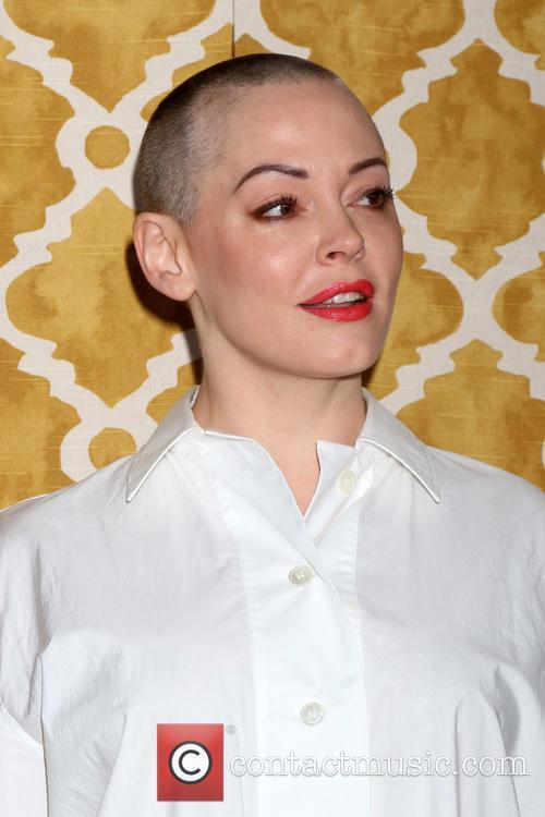 Rose Mcgowan 3