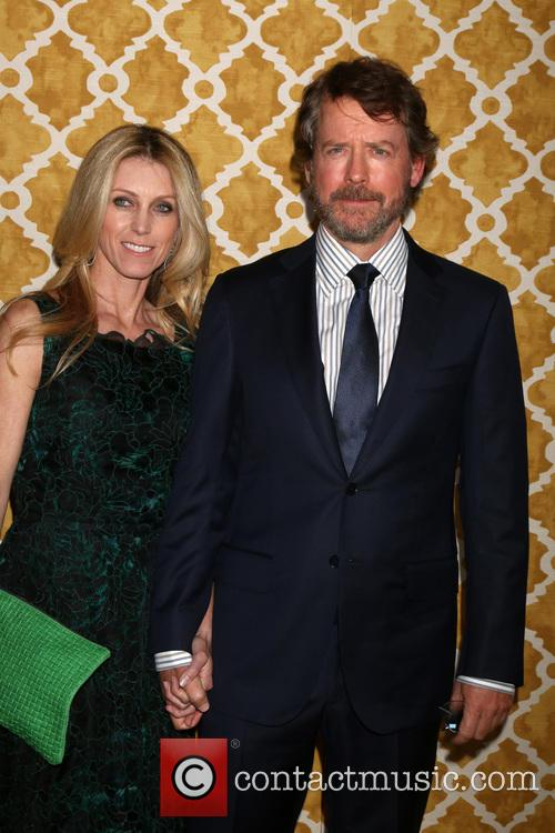 Helen Labdon and Greg Kinnear 3