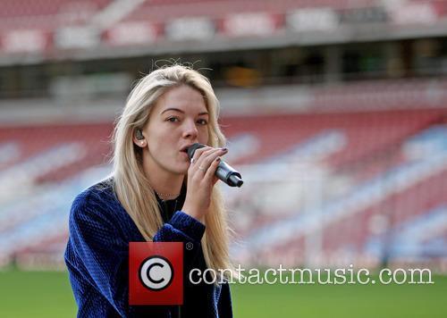 Louisa Johnson at West Ham Utd
