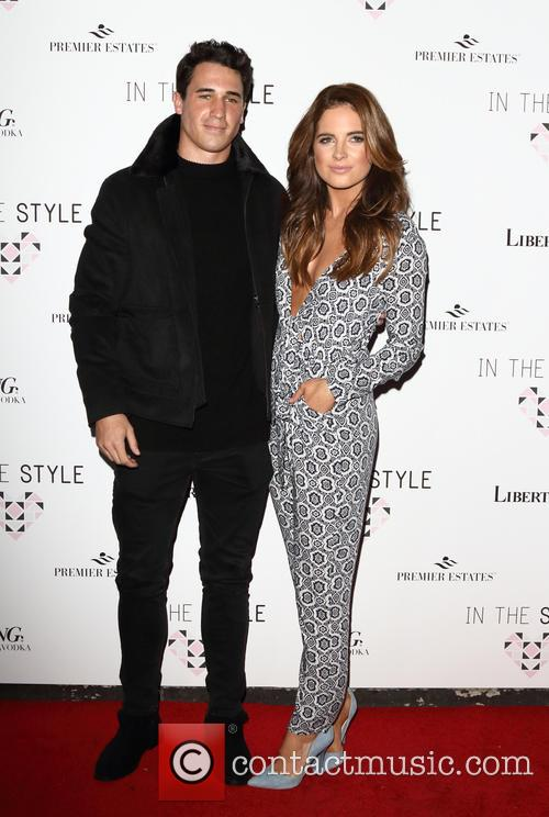 Josh Jp Patterson and Binky Felstead 1