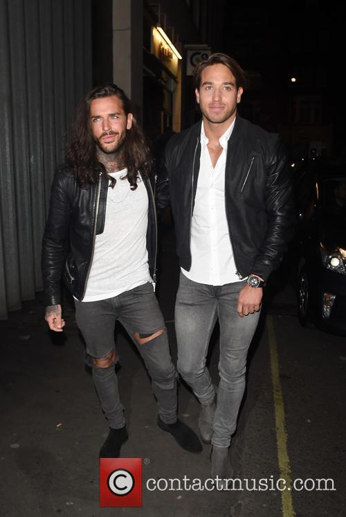 Peter Wicks and James Locke 2