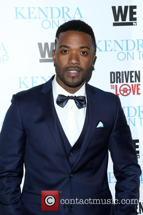 Ray J Reportedly Being Paid A Cool $1 Million To Go Into The Celebrity Big Brother House