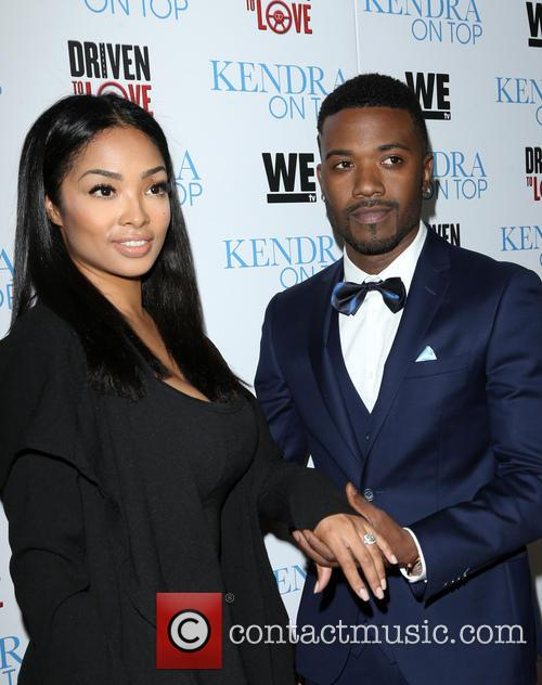 Princess Love and Ray J 7