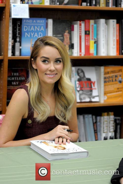 Lauren Conrad 6