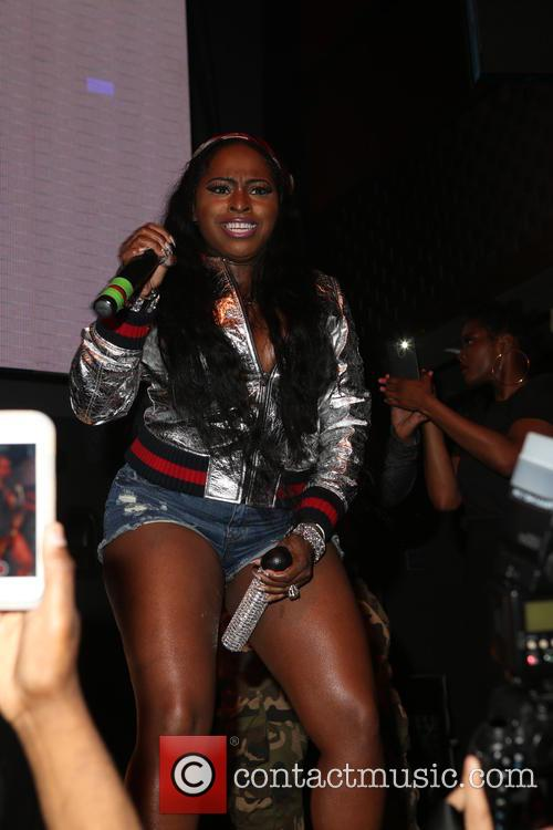 Foxy Brown 9