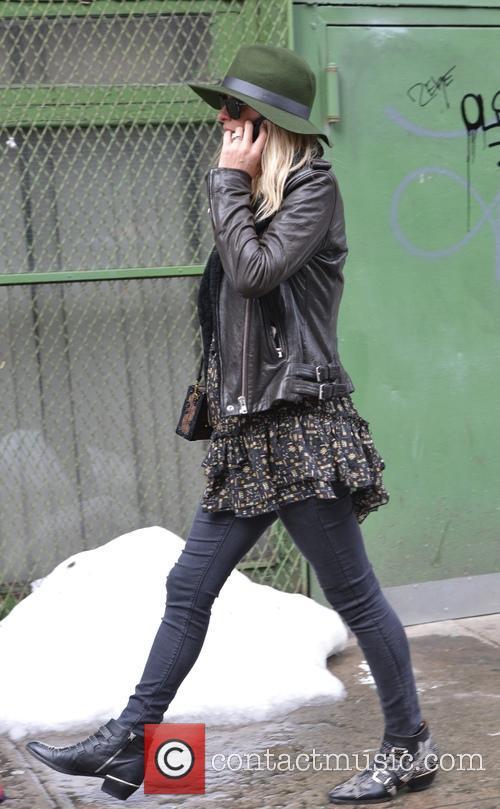 Nicky Hilton 9