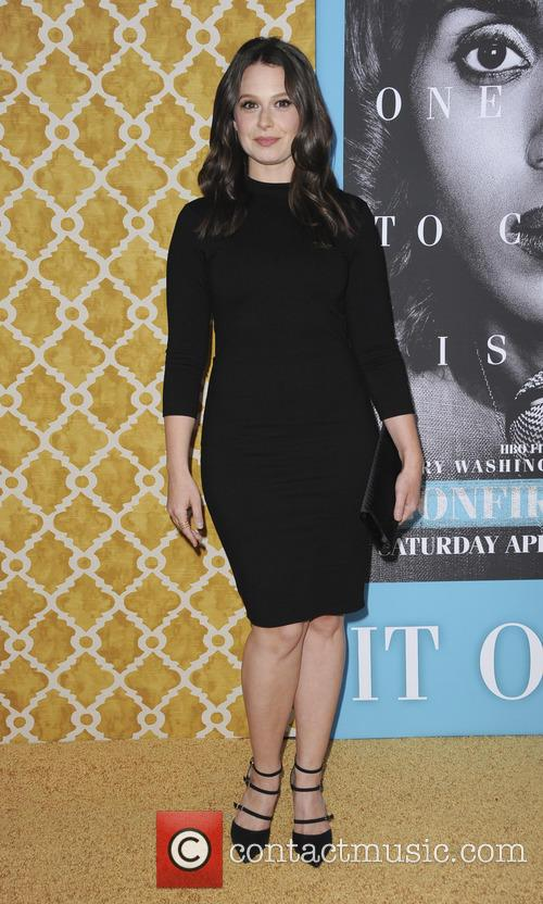 Katie Lowes 2