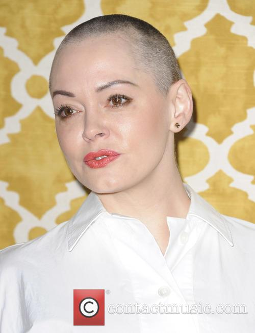 Rose Mcgowan Eviscerates Harvey Weinstein's Denial Of Sexual Assault Claim