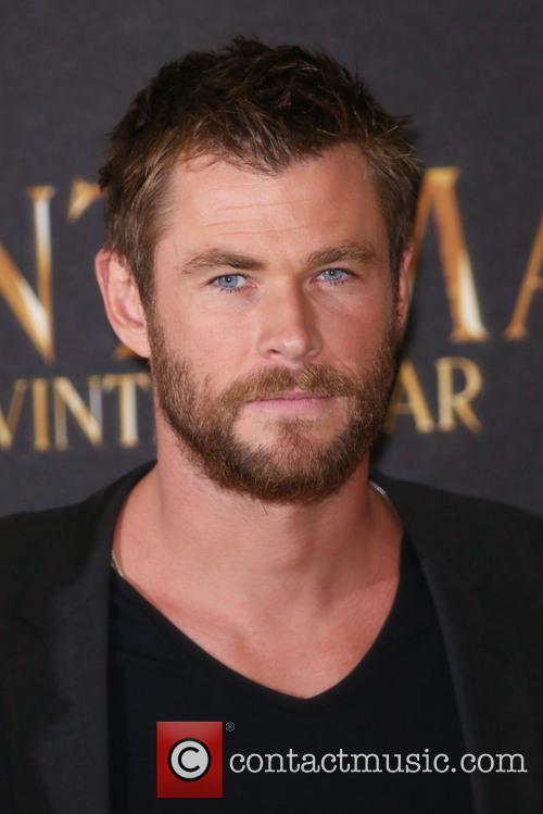 Chris Hemsworth 1