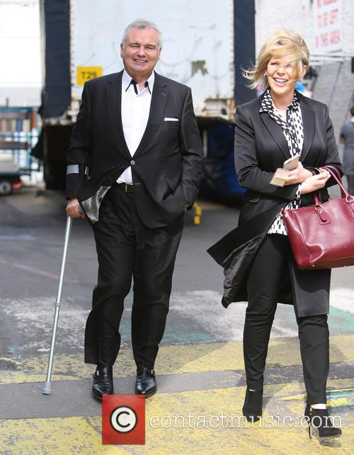 Eamonn Holmes and Ruth Langsford 3