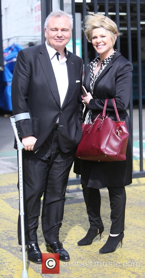 Eamonn Holmes and Ruth Langsford 5