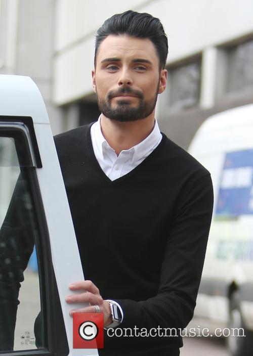 Rylan Clark-neal Revealed As Matt Edmondon's Co-host On 'The Xtra Factor'
