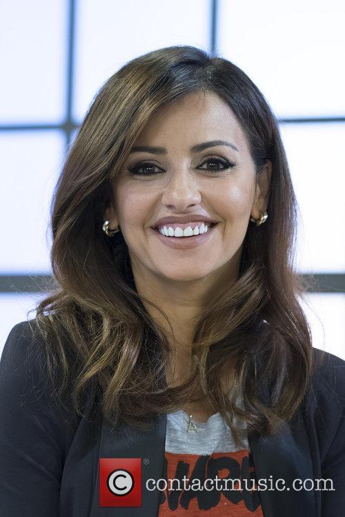 Monica Cruz 1