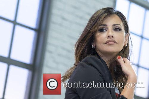 Monica Cruz 2