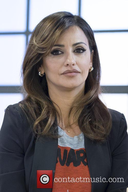 Monica Cruz 8
